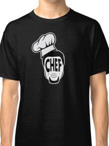 Chef 2 Classic T-Shirt