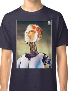 CYBORGS AMONGST US Classic T-Shirt