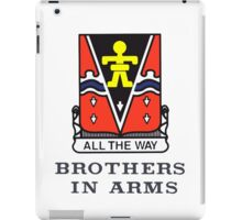 509th - Brothers in Arms iPad Case/Skin