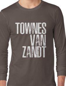 Townes Long Sleeve T-Shirt