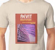 Revit 1981 for Atari 2600 Unisex T-Shirt