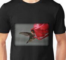Ruby-Throated Unisex T-Shirt
