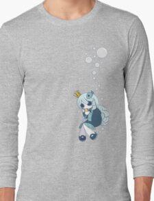 Midnight Snack Long Sleeve T-Shirt