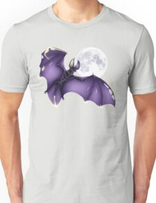 Pokemon - Lunala (no BG) Unisex T-Shirt