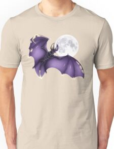 Pokemon - Lunala (no BG) Unisex T-Shirt