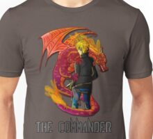 The Haunted - Grayson: The Commander Unisex T-Shirt