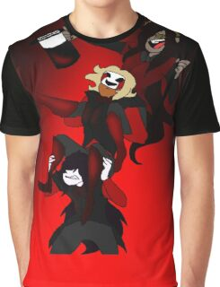 Just Some Cultists Having Fun Graphic T-Shirt