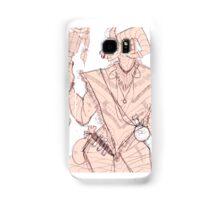 dances with dust - 1 (skyrim) Samsung Galaxy Case/Skin