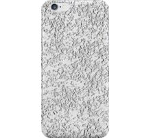 Texture Mur iPhone Case/Skin
