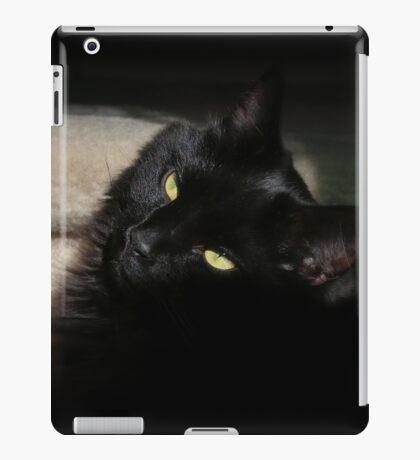 Tilted Ray iPad Case/Skin