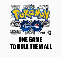 ONE GAME TO RULE THEM ALL Classic T-Shirt