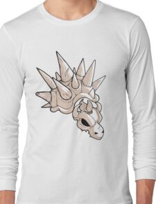 Dry Bowser Long Sleeve T-Shirt