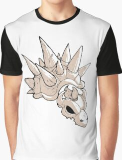 Dry Bowser Graphic T-Shirt