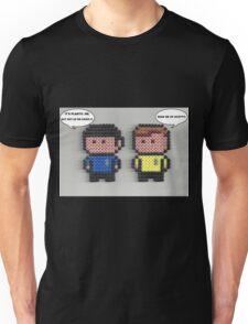 Bead Me Up Scotty! Unisex T-Shirt
