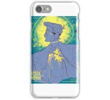 Arcade Gannon - 1 iPhone Case/Skin