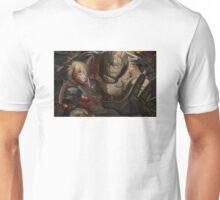 FMA Brothers Unisex T-Shirt