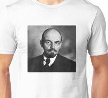 Vladimir Lenin (Portrait) Unisex T-Shirt