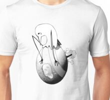 Punpun - Oyasumi Punpun Unisex T-Shirt