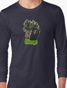 """Diane"" Long Sleeve T-Shirt"