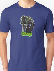 """Diane"" Unisex T-Shirt"