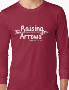 Raising Arrows Long Sleeve T-Shirt