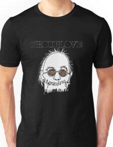 grouplove logo Unisex T-Shirt