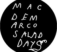 Mac Demarco - Salad Days  by svpermassive