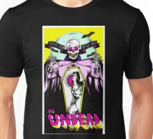 The Undead Unisex T-Shirt