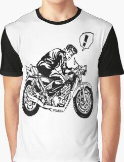 Higashikata - Jojo's Bizarre Adventure Graphic T-Shirt