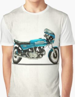 The 860 GT 1975 Graphic T-Shirt