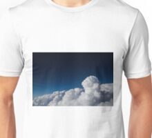 Clouds up High Unisex T-Shirt