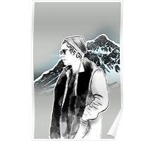 Harry winter Poster