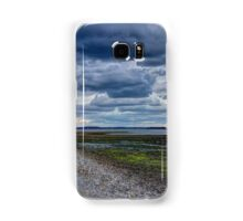 Calm before the storm Samsung Galaxy Case/Skin