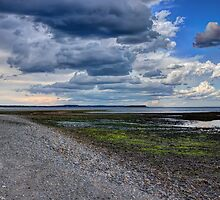 Calm before the storm by Richard Kuperberg Sr