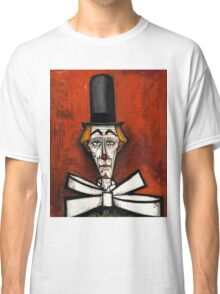 In the style of Buffet - 2 Classic T-Shirt