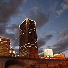 Oklahoma by Patrauchan