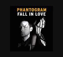 phantogram fall in love Unisex T-Shirt