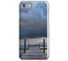 Wicked Weather     iPhone Case/Skin