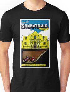I Remember...The Alamo Unisex T-Shirt