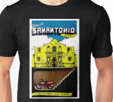 I Remember...The Alamo Unisex T-Shirt