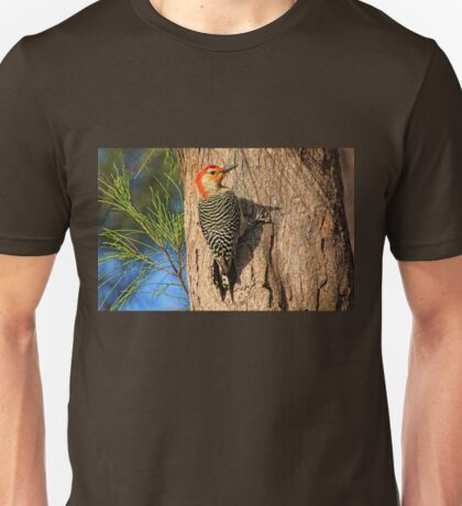 Red-headed Beauty    Unisex T-Shirt
