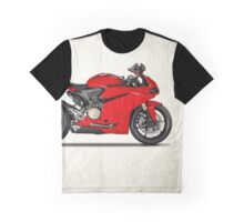 The Panigale 1299 Graphic T-Shirt