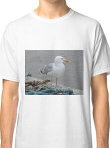 Mighty Seafarer Classic T-Shirt
