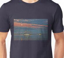 Moonlight On The Bay   Unisex T-Shirt
