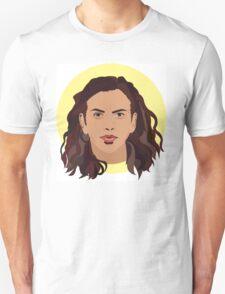 eddie vedder Unisex T-Shirt