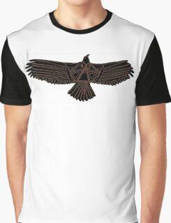 Raven Graphic T-Shirt