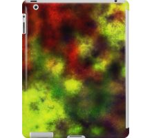 Trash Galaxy iPad Case/Skin