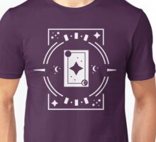 Hand of Fate - Astrologian Unisex T-Shirt