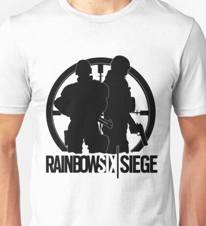 RB6 Unisex T-Shirt