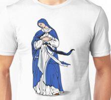 Blessed Virgin Unisex T-Shirt